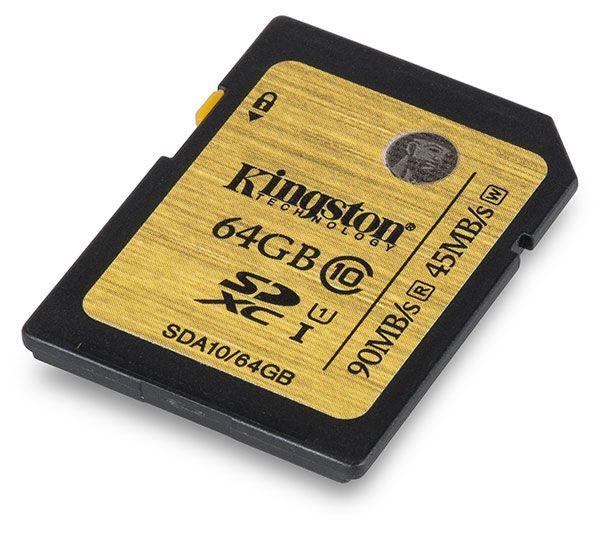 Memorijske kartice / Čitači