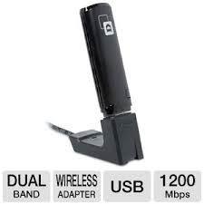 D-Link USB bežični adapter DWA-182