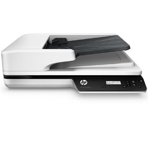 HP ScanJet Pro č0 f1 Flatbed Scanner L2741A