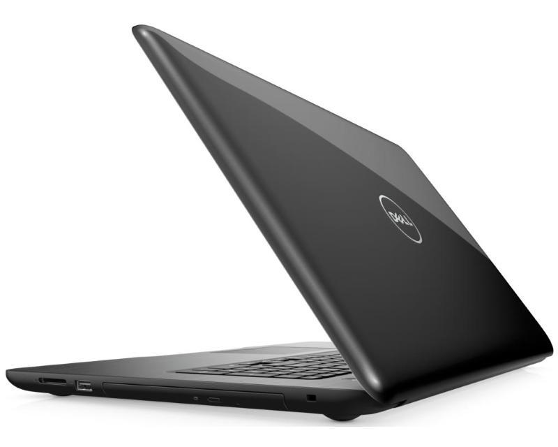 DELL Inspiron 17 (5767) 17.3 FHD Intel Core i7-7500U 2.7GHz (3.5GHz) 8GB 1TB Radeon R7 M445 4GB 3-cell ODD crni Ubuntu 5Y5B