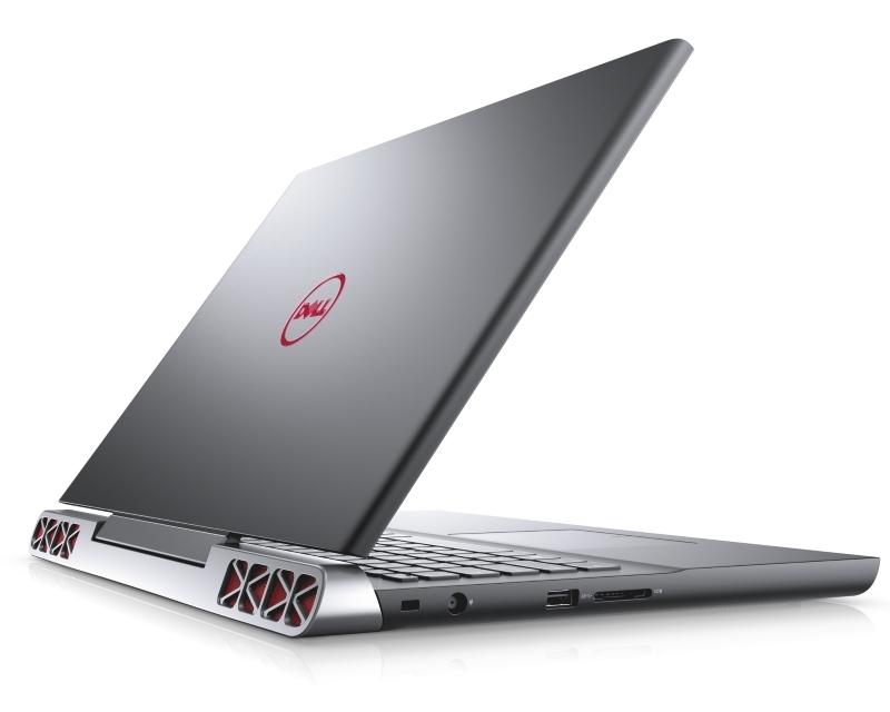 DELL Inspiron 15 7000 Series (7566) 15.6 UHD Intel Core i7-6700HQ 2.6GHz (3.5GHz) 8GB 1TB 256GB SSD GeForce 960M 4GB 6-cell crni Windows 10 Home 64bit 5Y5B