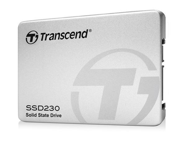 SSD Transcend 256GB SATA SSD230S 3D Nand