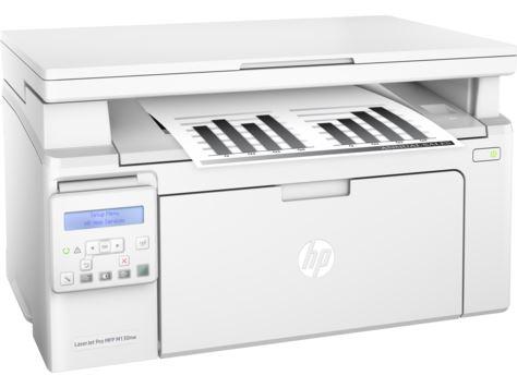 212tampač HP LaserJet Pro MFP M130nw, G3Q58A