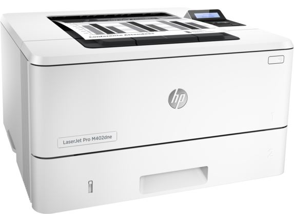 212tampač HP LaserJet Pro M402dne, C5J91A