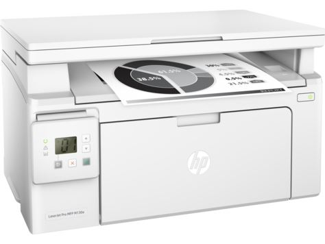 212tampač HP LaserJet Pro MFP M130a, G3Q57A