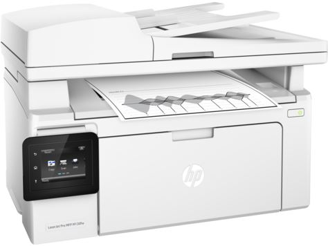 212tampač HP LaserJet Pro MFP M130fw, G3Q60A