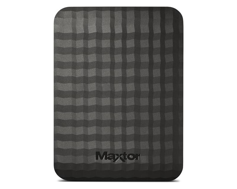 MAXTOR M3 Portable 1TB 2.5 crni eksterni hard disk STSHXM101TCBM