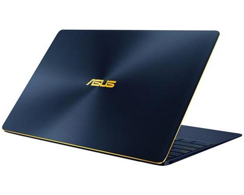 ASUS ZenBook 3 UX390U Royal Pro 12.5 FHD Intel Core i7-7500U 2.7GHz (3.5GHz) 16GB 512GB SSD Windows 10 Pro 64bit + futrola