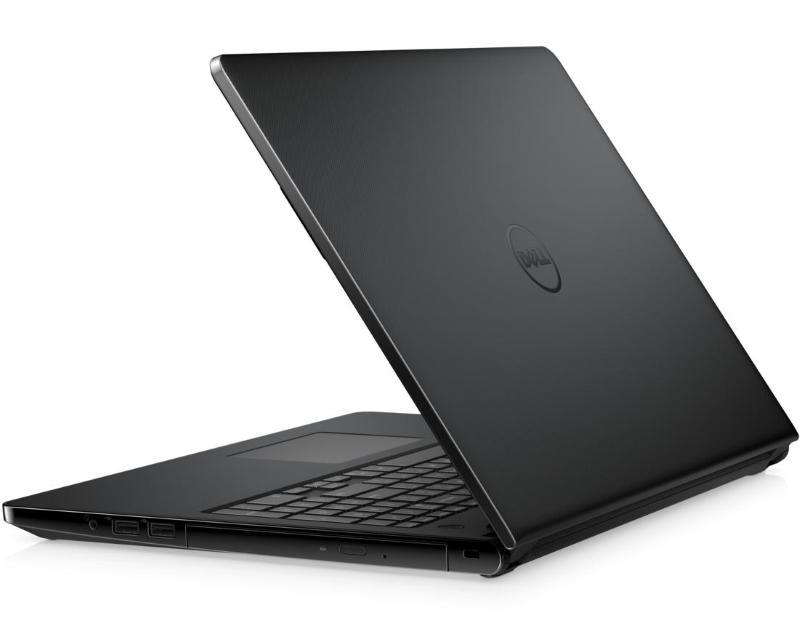 DELL Inspiron 15 (3552) 15.6 Pentium N3710 Quad Core 1.6GHz (2.56GHz) 4GB 500GB 4-cell ODD crni Ubuntu 5Y5B