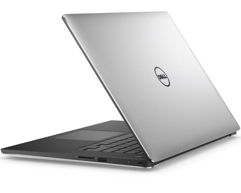 DELL Precision M5510 CTO 15.6 FHD Intel Core i5-6300HQ 2.3GHz (3.2GHz) 8GB 256GB SSD nVidia Quadro M1200 4GB 3-cell Windows 10 Professional 64bit 3yr NBD