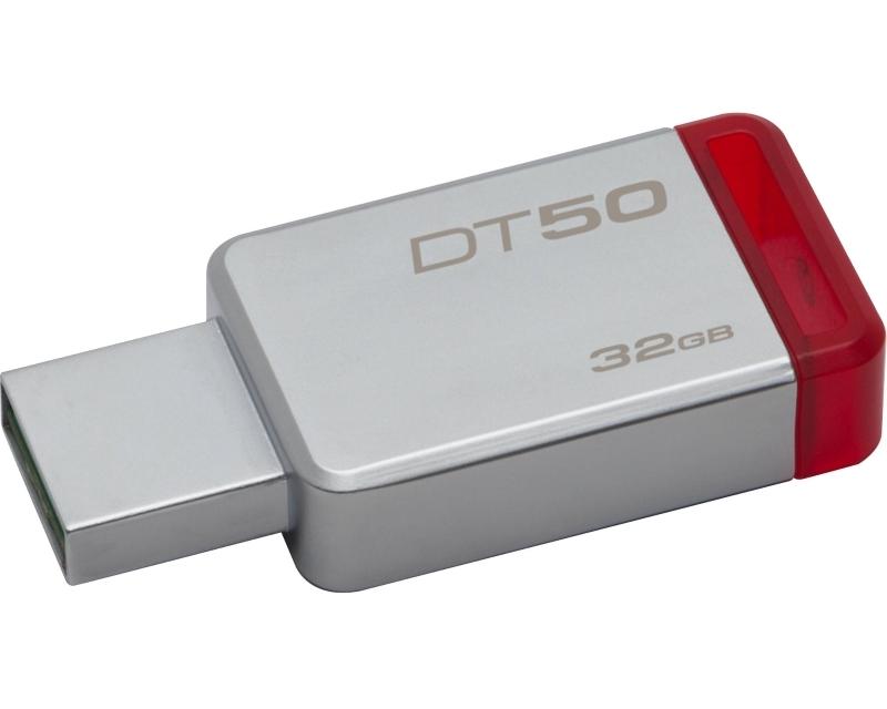 KINGSTON 32GB DataTraveler USB 3.1 flash DT50/32GB