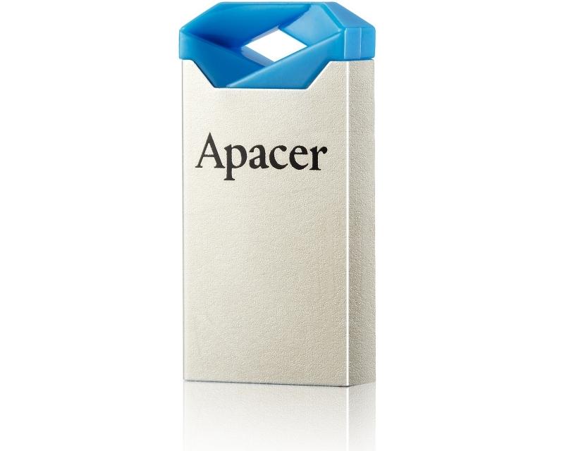 APACER 32GB AH111 USB 2.0 flash plavi