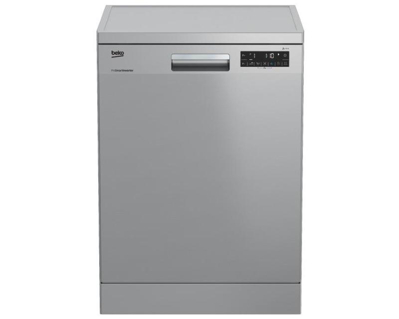 BEKO DFN 39330 X mašina za pranje sudova
