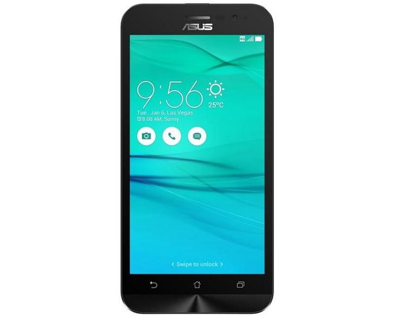 ASUS ZenFone Go Dual SIM 5 2GB 16GB Android 6.0 crni (ZB500KL-BLACK-16G)