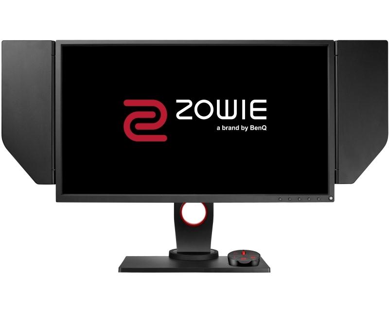 BENQ ZOWIE 24.5 XL2540 LED crni monitor