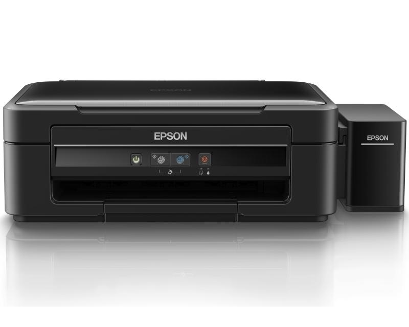 EPSON L382 ITS/ciss multifunkcijski PROMO inkjet štampač