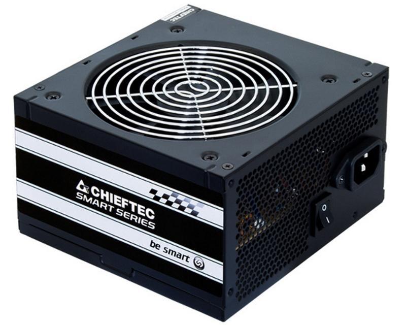 CHIEFTEC GPS-650A8 650W Full Smart series napajanje