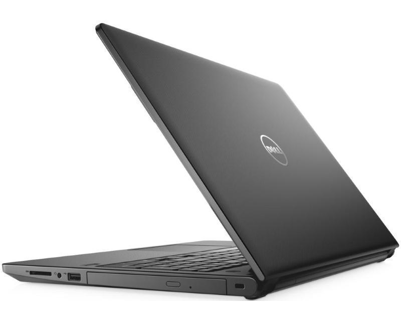 DELL Vostro 3568 15.6 Intel Core i3-6006U 2.0GHz 4GB 1TB Radeon R5 M420 2GB ODD crni Ubuntu 5Y5B
