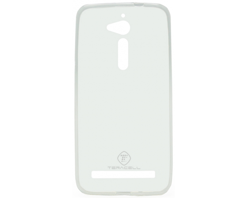 TERACELL Torbica Skin za Asus ZenFone Go (ZB500KG) transparent