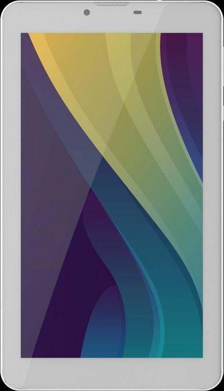 Tesla L7.1 3G 7IPS/MT8321 Quad 1.3GHz/1GB/16GB/5MP+2MP/3G-Voice/DualSIM/GPS/Android6/3000mAh/Silver