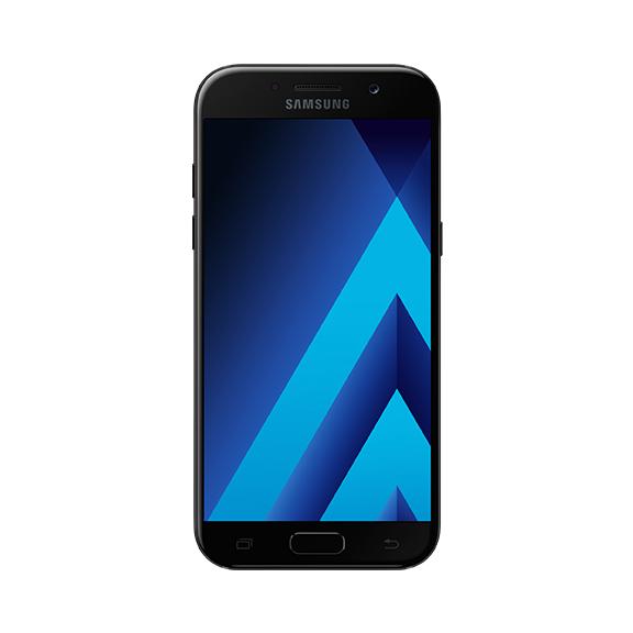 Samsung A5 2017 Black