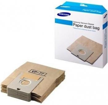Samsung VCA-VP77T, papirna kesa za usisivace, VCC41**/VCC61**, 10 kom.