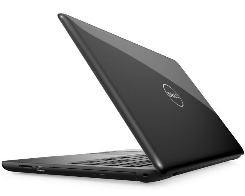 DELL Inspiron 15 (5567) 15.6 Intel Core i3-6006U 2.0GHz 4GB 1TB 3-cell ODD crni Ubuntu 5Y5B