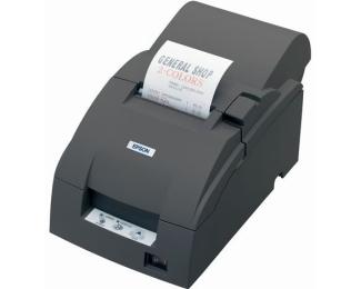 EPSON TM-U220PA-057 paralelni/Auto cutter/žurnal traka crni POS štampač