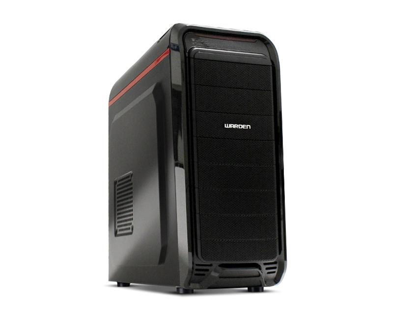 EWE PC AMD FX-8300/8GB/1TB