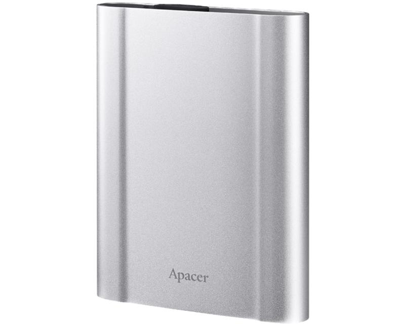 APACER AC730 1TB 2.5 sivi eksterni hard disk