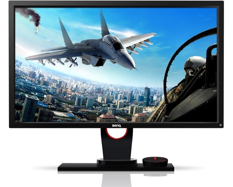 BENQ ZOWIE 27 XL2730 LED crni monitor