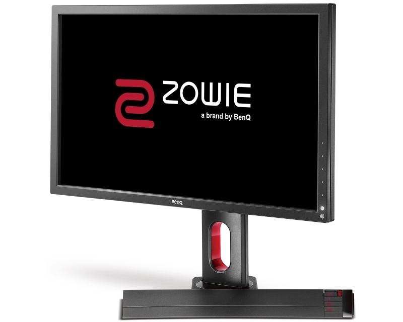 BENQ ZOWIE 27 XL2720 LED crni monitor