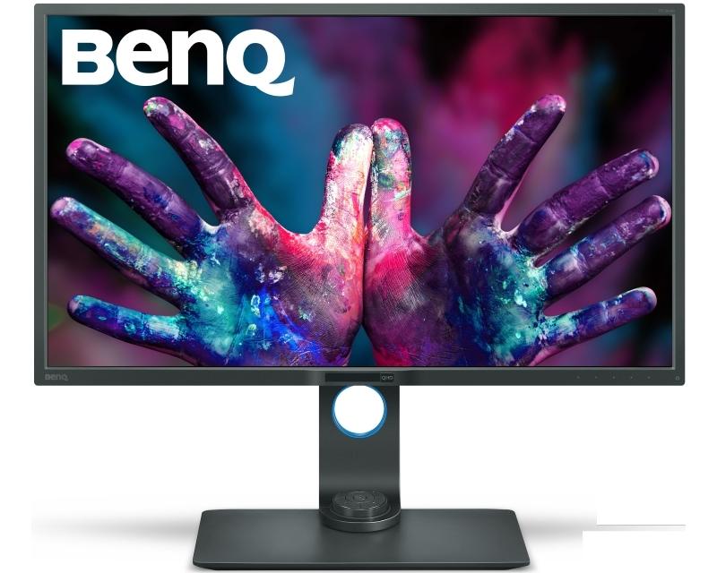 BENQ 32 PD3200Q 2K LED Designer monitor