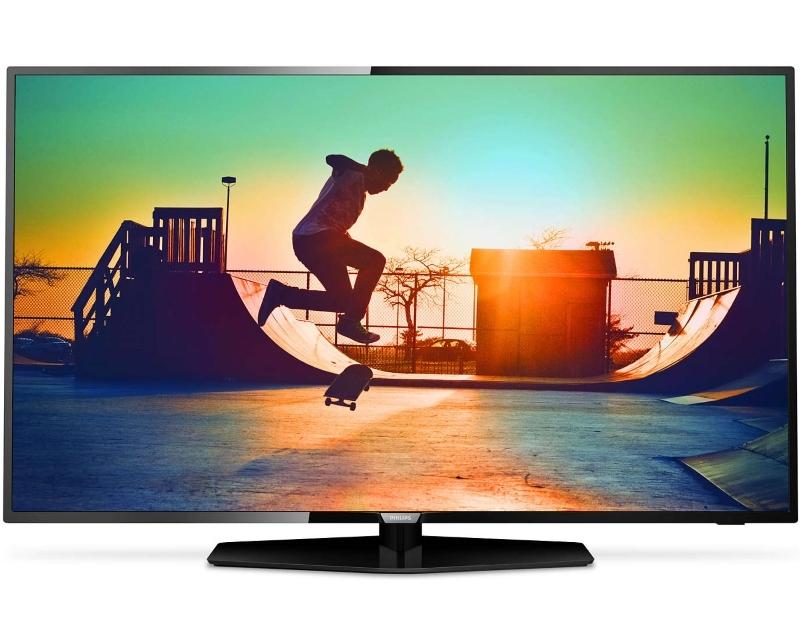 PHILIPS 55 55PUS6162/12 Smart LED 4K Ultra HD digital LCD TV $