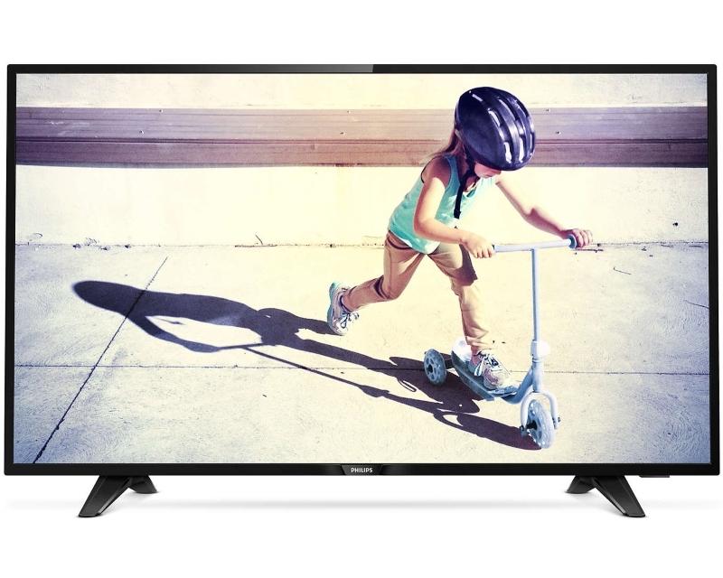 PHILIPS 49 49PFT4132/12 LED Full HD digital LCD TV $