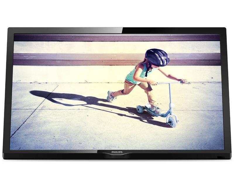 PHILIPS 24 24PFS4022/12 LED Full HD digital LCD TV $