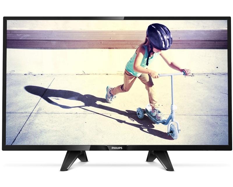 PHILIPS 32 32PHS4132/12 LED digital LCD TV $
