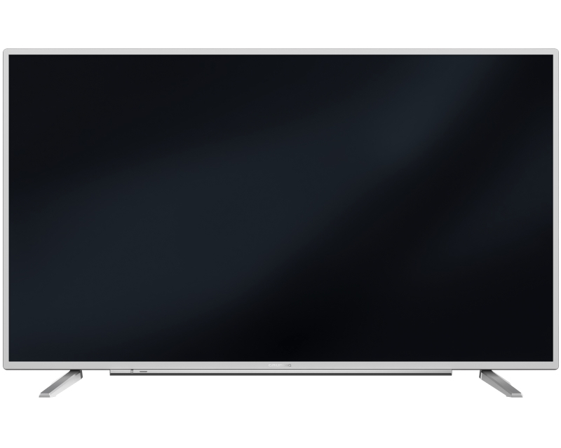 GRUNDIG 55 55 VLX 7730 WP Smart LED 4K Ultra HD LCD TV