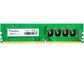 A-DATA DIMM DDR4 4GB 2400MHz AD4U2400W4G17-B