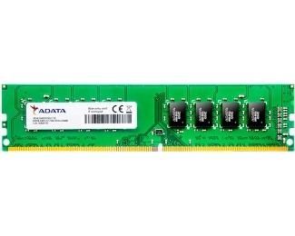 A-DATA DIMM DDR4 16GB 2400MHz AD4U2400316G17-B