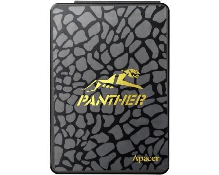 APACER 120GB 2.5 SATA III AS340 SSD Panther series