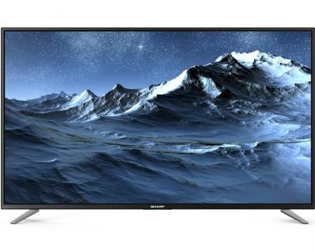 SHARP 49 LC-49CFE6032E Smart Full HD digital LED TV