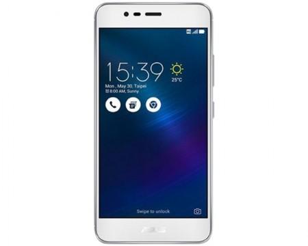ASUS ZenFone 3 Max Dual SIM 5.2 2GB 32GB Android 6.0 srebrni (ZC520TL-SILVER-32G)