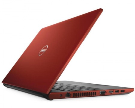 DELL Vostro 3568 15.6  Intel Core i3-6006U 2.0GHz 4GB 500GB ODD crveni Ubuntu 5Y5B