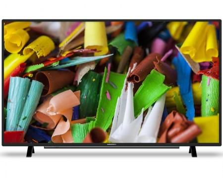 GRUNDIG 43 43 VLE 5730 BN LED Full HD LCD TV