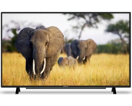 GRUNDIG 43 43 VLE 6735 BP Smart LED Full HD LCD TV