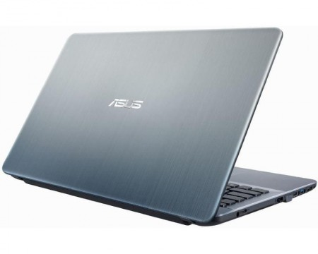ASUS X541NA-GO123 15.6 Intel N3č Dual Core 1.10GHz (2.4GHz) 4GB 500GB srebrni