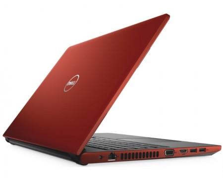 DELL Vostro 3568 15.6 Intel Core i3-6006U 2.0GHz 4GB 1TB Radeon R5 M420 2GB ODD crveni Ubuntu 5Y