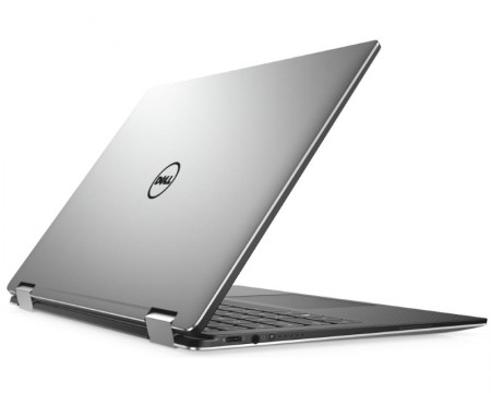 DELL XPS 13 (9365) 2-u-1 13.3 QHD+ Touch Intel Core i7-7Y75 1.3GHz (3.6GHz) 8GB 512GB SSD 4-cell
