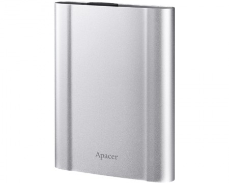 APACER AC730 2TB 2.5 sivi eksterni hard disk